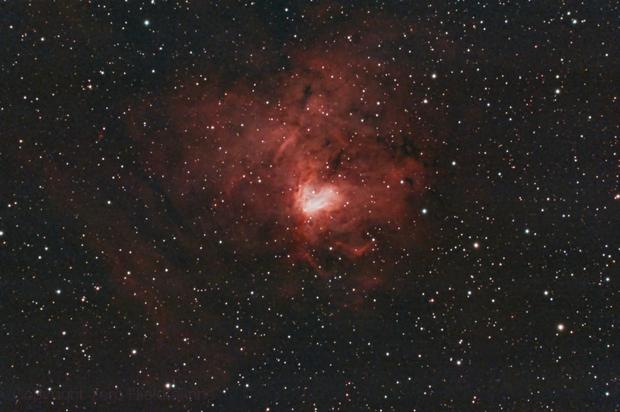 NGC 1491,                                Tertsi