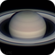 Saturn - 2016/08/05,                                Chappel Astro
