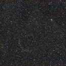 Les dentelles du cygne NGC6960...,                                Sky67