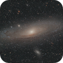 Andromeda Galaxy,                                DrewAlvey