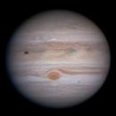 Jovian Sextuple Alignment,                                BQ_Octantis