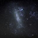 Large Magellanic Cloud,                                Diego Tapia M