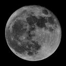 Full Moon,                                Davide Barruncho