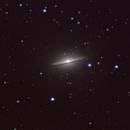 M104 Sobrero Galaxy,                                Станция Албирео