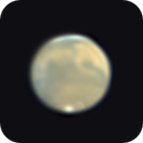 "Mars 2020-10-27 20.72"" Mak 180/2700 ASI224,                                xavier"