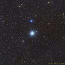 M15 - The Pegasus Cluster,                                Eric Watson