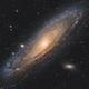 M31,                                LAMAGAT Frederic