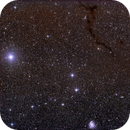 Barnard 150 and NGC 6946,                                andrealuna