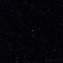 Area Around The Andromeda Galaxy ,                                Dylan Woodbrey