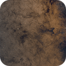 Sagittarius' Fox (B295 etc),                                Jari Saukkonen