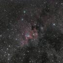 Cave Nebula,                                FransLalleman