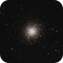 The Great Globular Cluster in Hercules (M 13),                                Marcel Nowaczyk