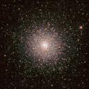 M3 Globular Cluster,                                DustSpeakers