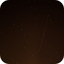 Airplane tries to escape the Big Dipper,                                madks