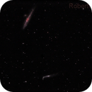 The Whale Galaxy,                                Roberto Frassi