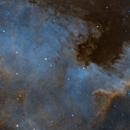 NGC7000,                                Rolandas_S