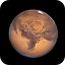 Mars Opposition 2020,                                Ray's Astrophotography