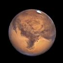 Mars Opposition 2020,                                Ray's Astrophotog...