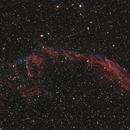 Veil Nebula,                                Konstantinos Stav...