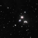 NGC5353, NGC5350,NGC5354,NGC5355,                                Dean Glace