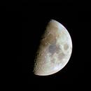 Moon,                                Richard Willits