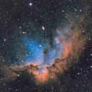 NGC7380 SHO,                                Michael Taube