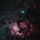 NGC 7000,                                quigna