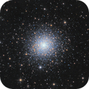 M92 - the other globular cluster in Hercules,                                alexbb