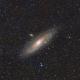 M31 and neighbours,                                Daniel Pölzl