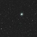 M92 / NGC6341,                                Stefano Zamblera