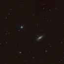 NGC5866,                                PiPais