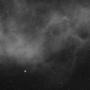 Barnard's loop,                                Edoardo Perenich