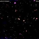 ngc90 ngc93 agglomerato di galassie in pegaso                        distanza 221 milioni  A.L.,                                Carlo Colombo