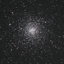 M4 LRGB,                                Christopher Gomez