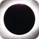 2017 Solar Eclipse Totality,                                Landon Boehm