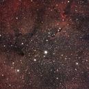 IC 1396 - Nébuleuse de la trompe d'éléphant,                                Sagittarius_a