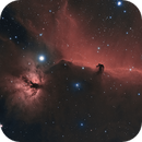 Horsehead and Flame,                                astrobrian