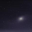 M31 :: 24 juillet,                                Derick
