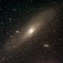 M31,                                jelisa