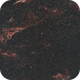Veil Nebula Region Hyperstar,                                Elmiko