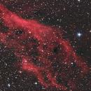 NGC 1499,                                Chris Price