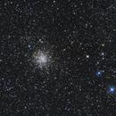 Messier 71,                                GJL