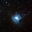 NGC 7023 Iris Nebel,                                josefkarlkraus