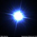 Sirius Star,                                Walter Martins