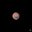 Dusty Mars,                                Nico Augustin