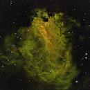 M17 Omega Nebula,                                Stefano Ricci