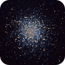 The Great Cluster in Hercules M13,                                Cristian Rodriguez