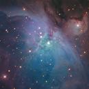 M42 NIR Blend,                                Christopher Gomez