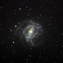 M83,                                Timothy O'Connor