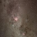 Eta Carinae,                                bunyon